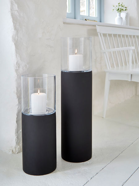 Popular Stainless Steel Lanterns | Tall Candle Lanterns | Hurricane Lamps PF04