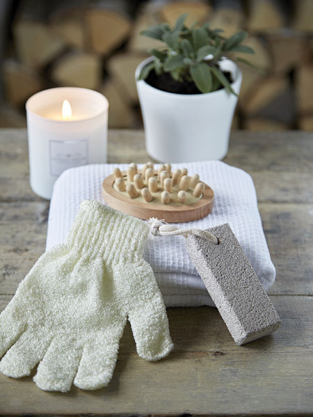 Spa Gift Set - 3 pieces