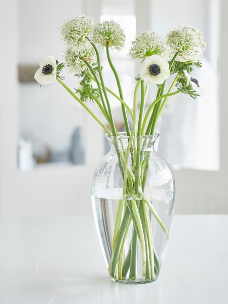 Beautiful Vases With Flowers