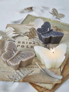 Floating Butterfly Candle