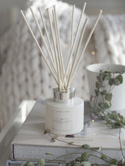 Cassis and White Cedar Diffuser