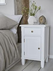 Linus Bedside Table Set