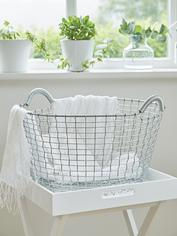 Heirloom Hand-Woven Baskets - G35L