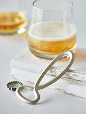 Elegant Bottle Opener