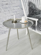Cast Aluminium Table