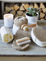 Spa Gift Set - 6 pieces