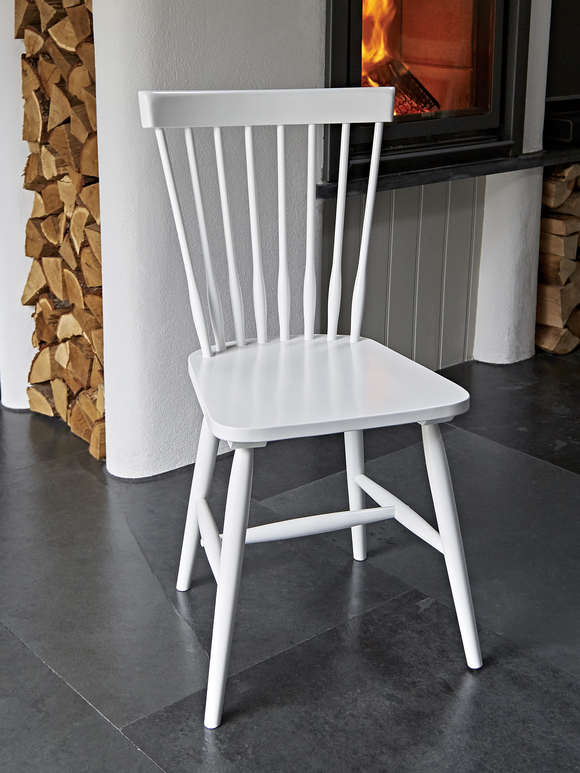 Blom Dining Chairs - White