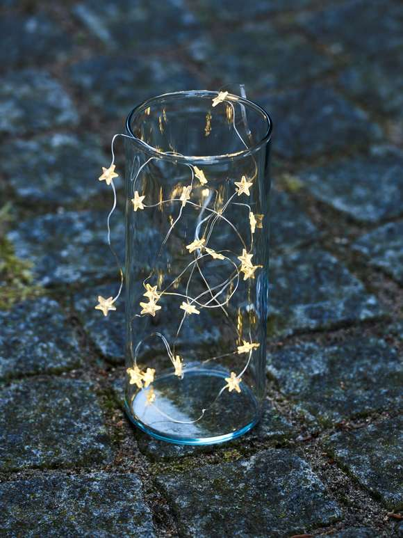 Mini Star LED String Lights