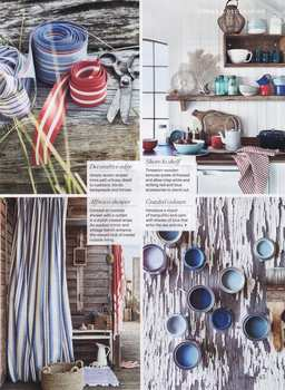 Nordic House featured in Country Living
