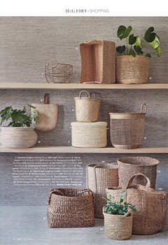 Nordic House featured in Homes and Gardens