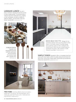 Nordic House featured in Image Interiors & Living
