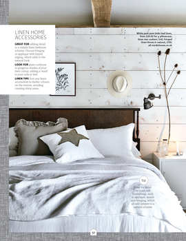 Nordic House featured in Scandi at Home