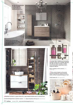 Nordic House featured in Your Home
