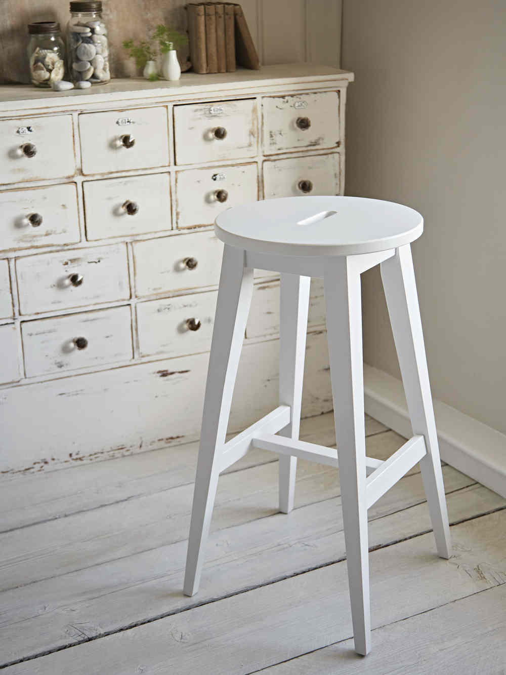 Cool Olsson Bar Stool White Bralicious Painted Fabric Chair Ideas Braliciousco