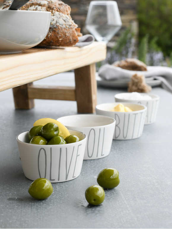 Tapas Bowl Set