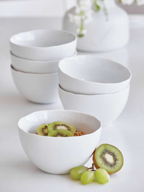 Nordic Touch Cereal Bowl
