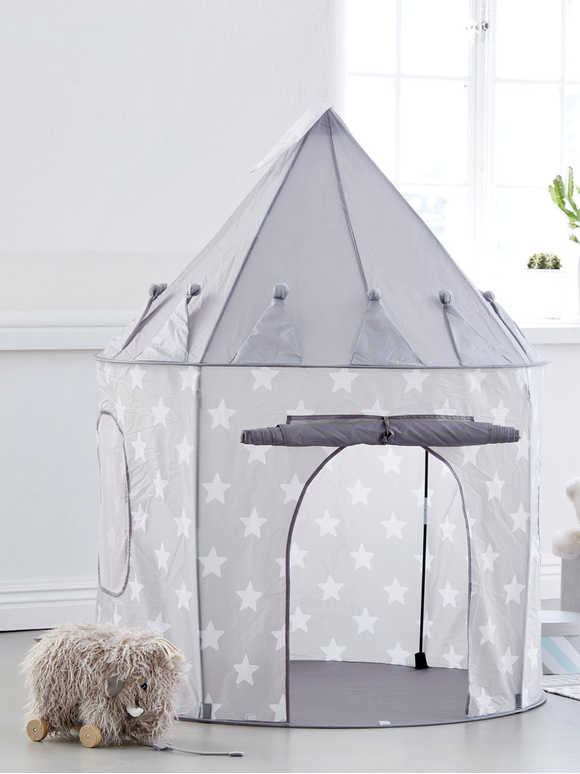 Starry Play Tent