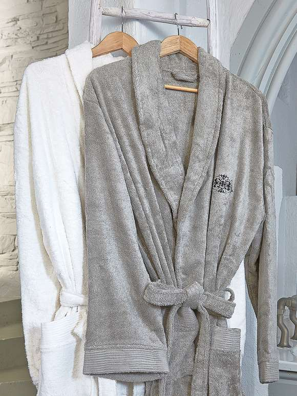 Nordic Bathrobes