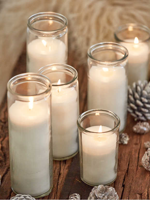 Memory Candles