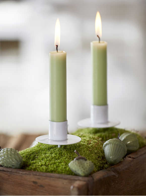 Candle Holder Spears