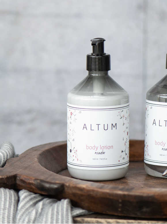 Altum Body Lotion - Meadow