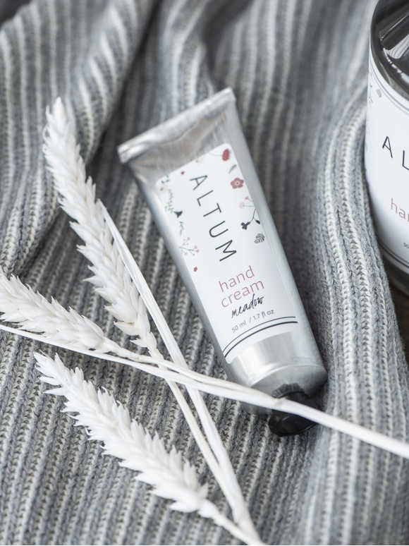 ALTUM Hand Cream - Meadow