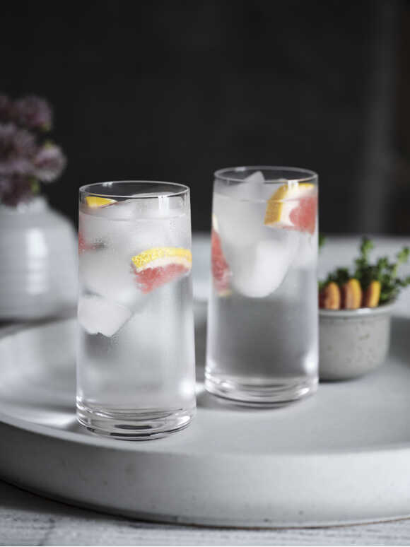 Tillie Highball Glasses