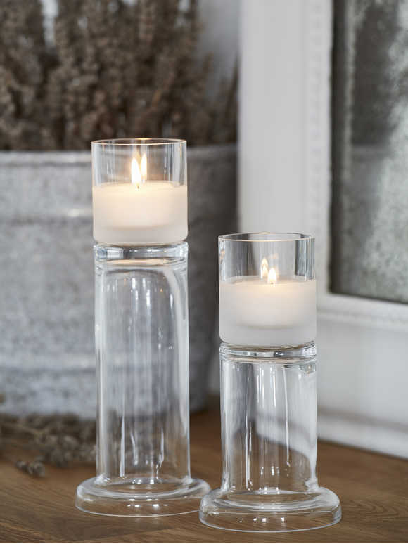 Erin Tealight Holder Set