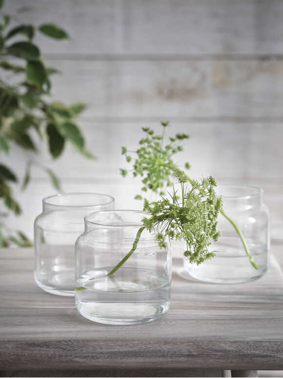 Mini Shoulder Vase Set