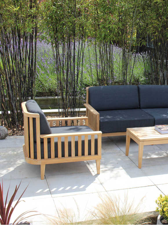 Olivera Teak Outdoor Furniture