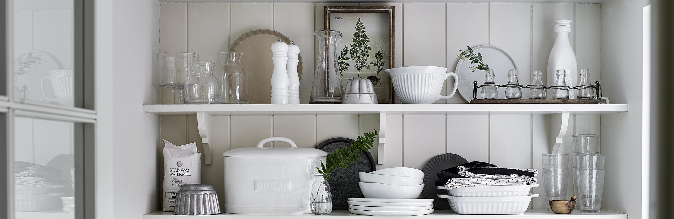 Click for beautiful Scandi Kitchen items