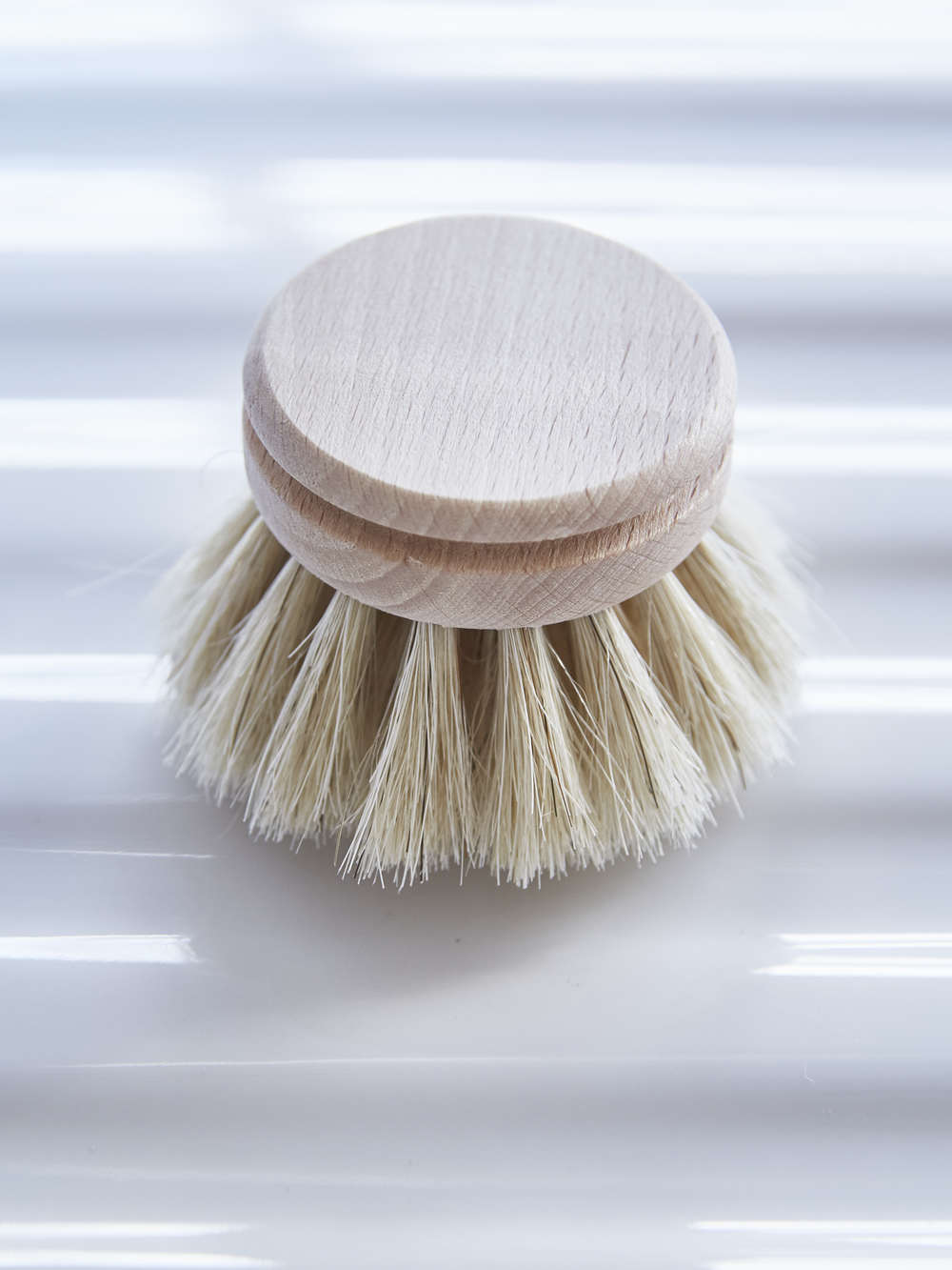 Replacement Wooden Brush Head Nordic House