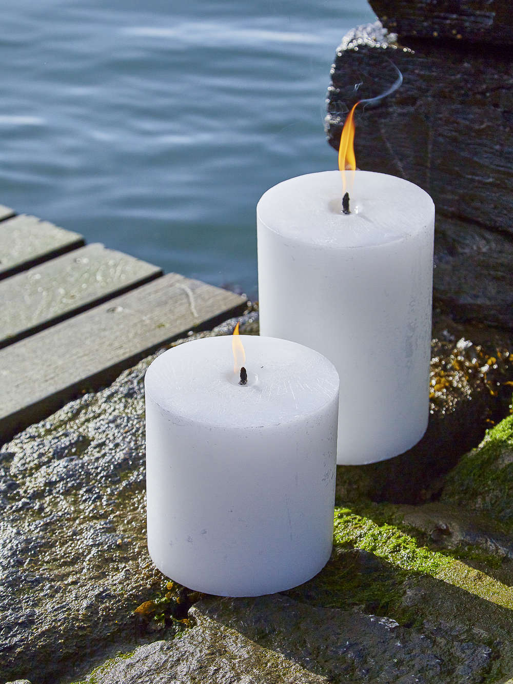 Outdoor Garden Candles Outside Candles Large Outdoor Candles