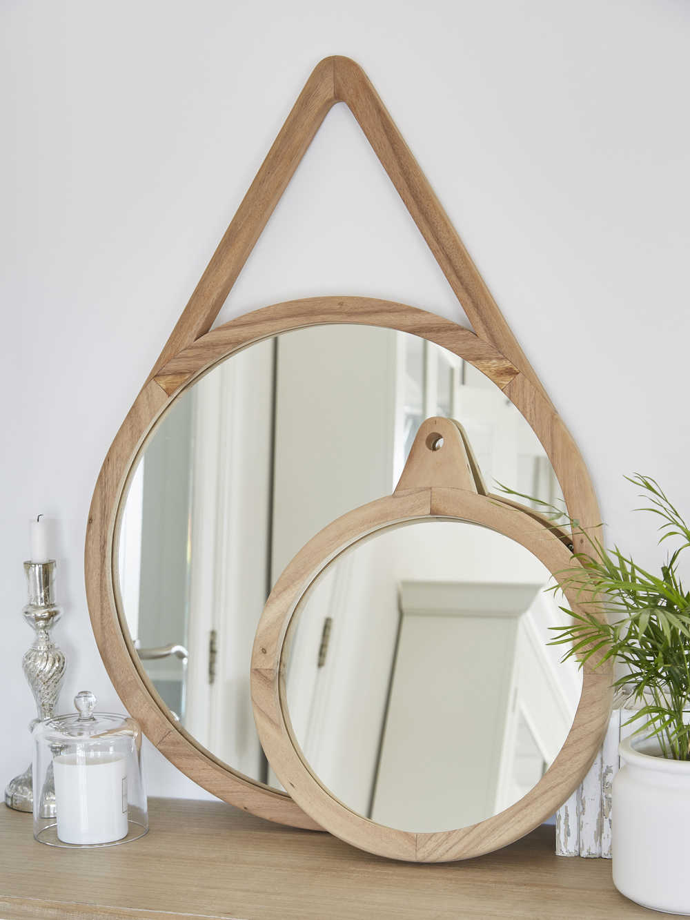 Leia Mirror Bedroom Mirror Nordic House