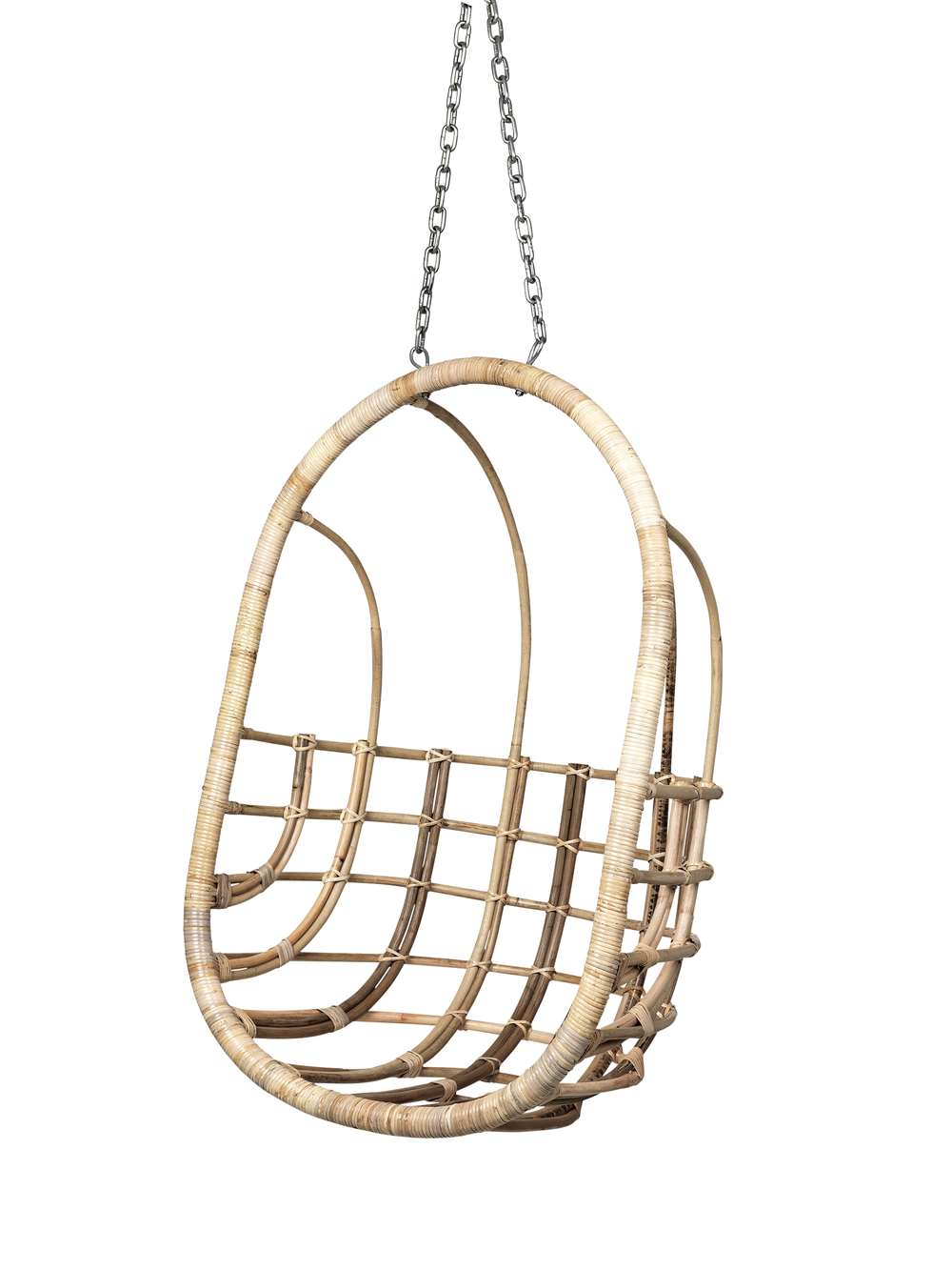 Rattan Hanging Chair Hanging Rattan Chair Indoor