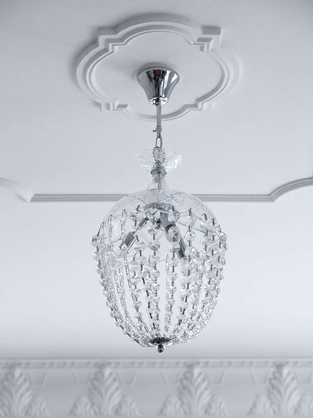 Scandinavian Glass Chandeliers Chandelier Nordic House