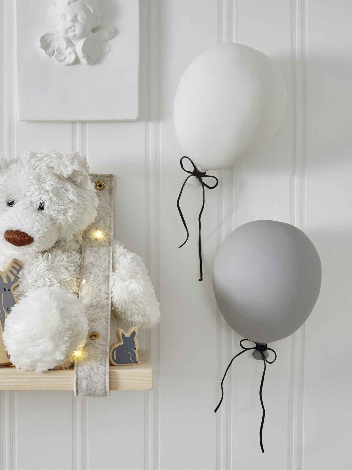 Nordic House Decorative Wall Balloons