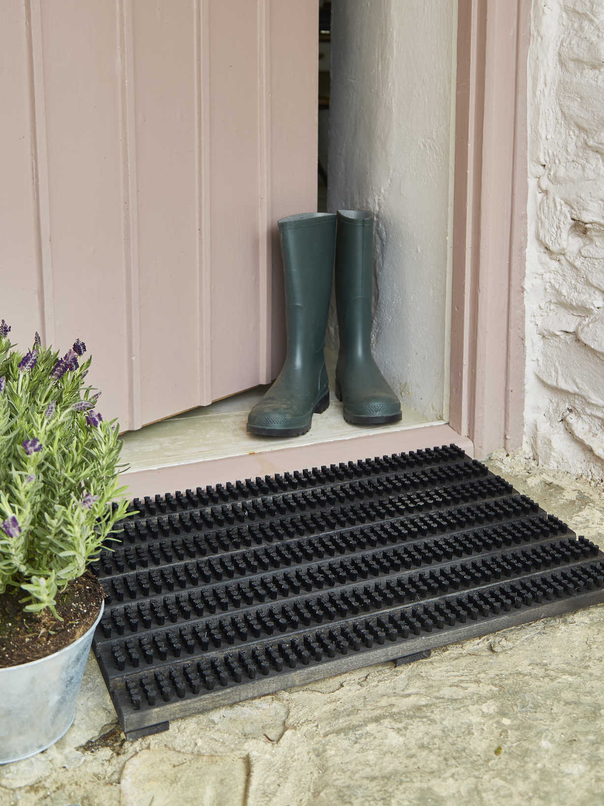 Nordic House Outdoor Doormat