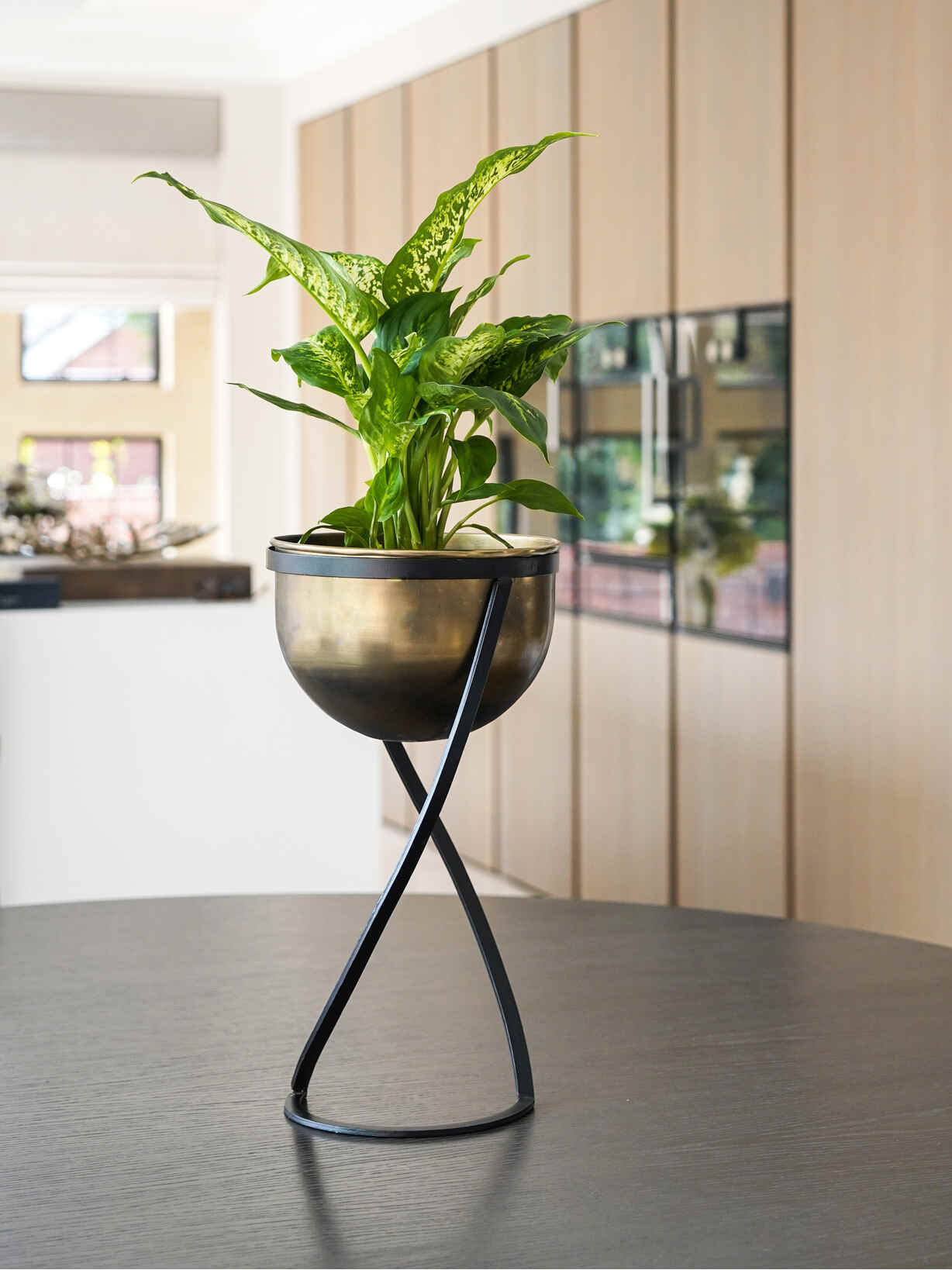 Nordic House Lana Indoor Planter - Tall
