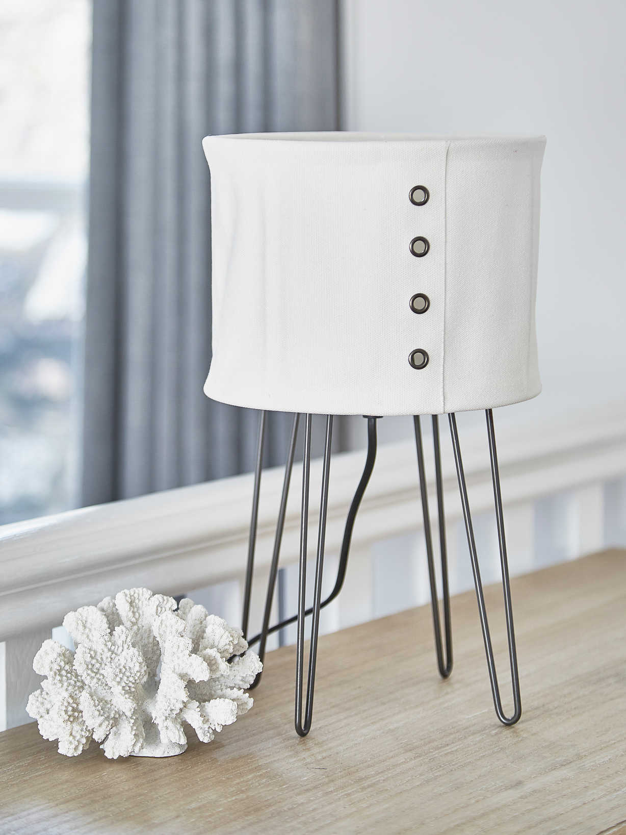 Nordic House Stylish Table Lamp