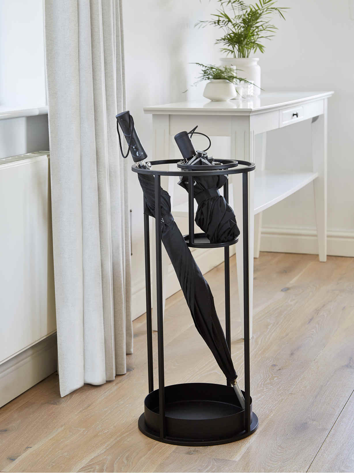 Nordic House Metal Umbrella Holder