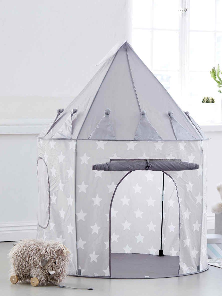 Nordic House Starry Play Tent