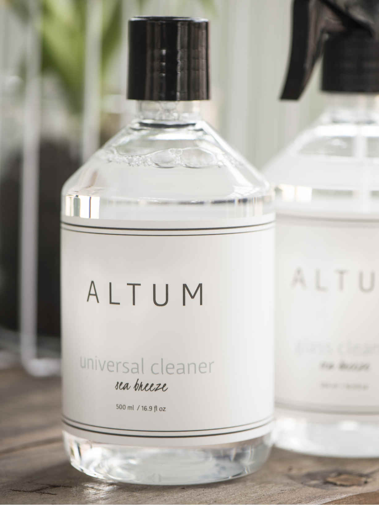Nordic House Altum Universal Cleaner - Sea Breeze