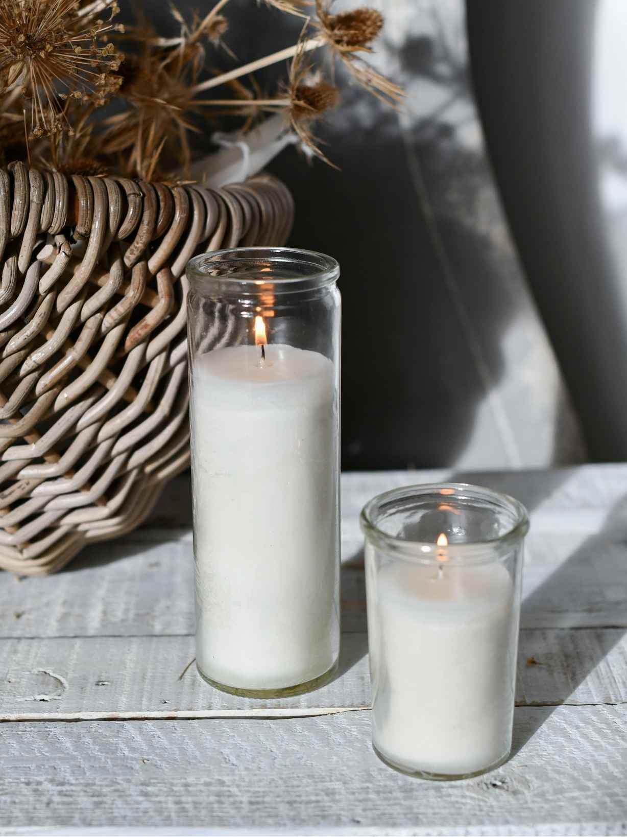 Nordic House Memory Candles