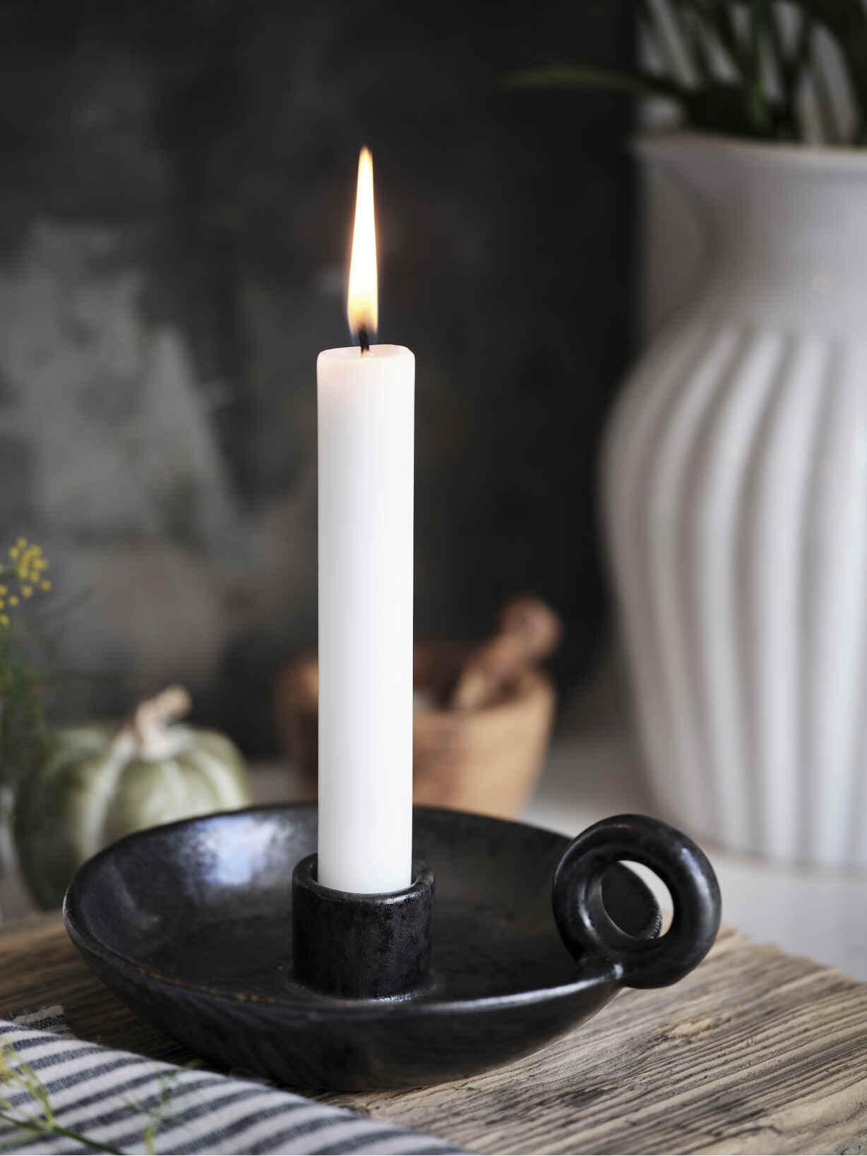 Nordic House Anni Candle Holder