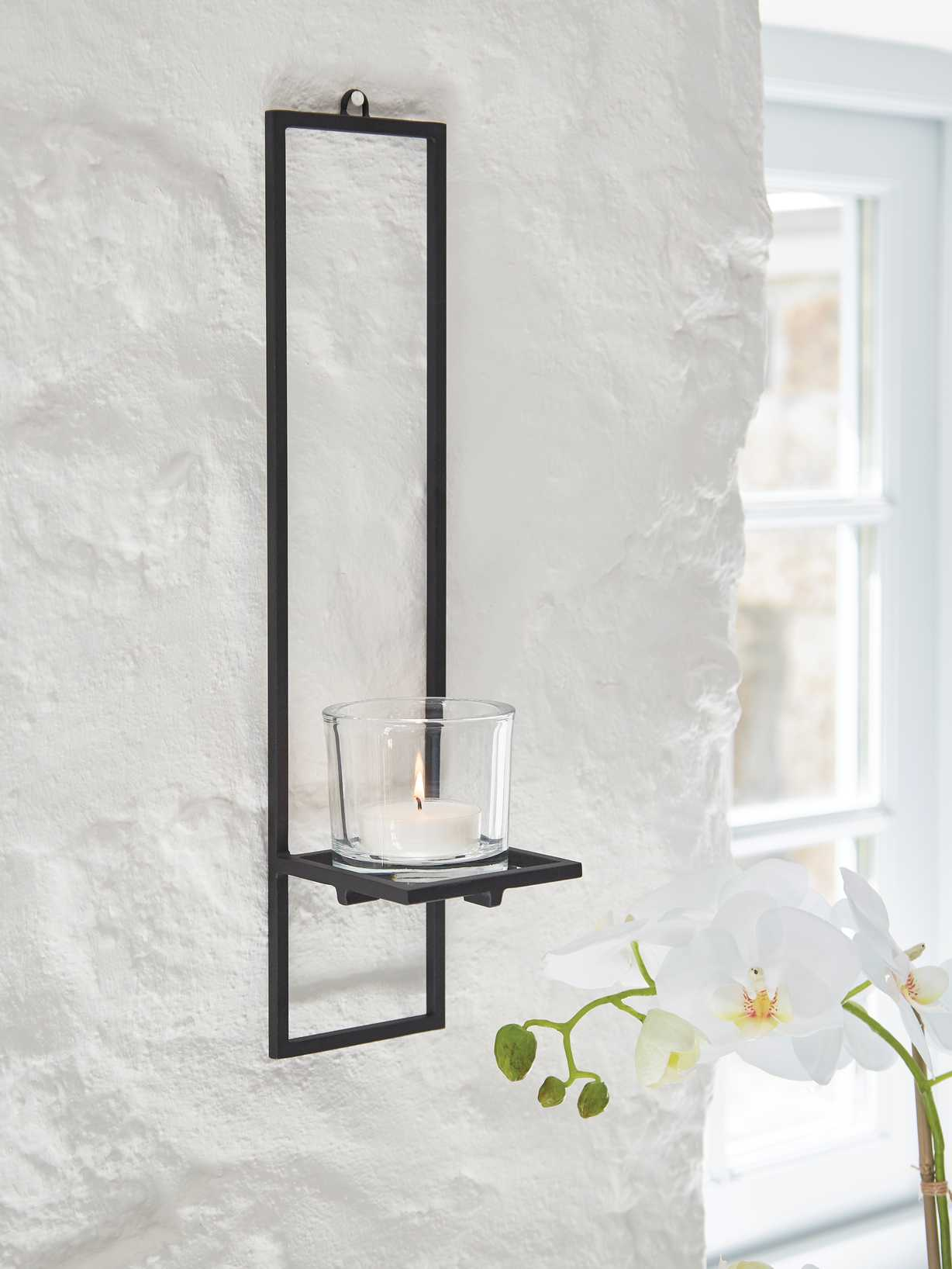 Nordic House Wall Mounted Tealight Holder