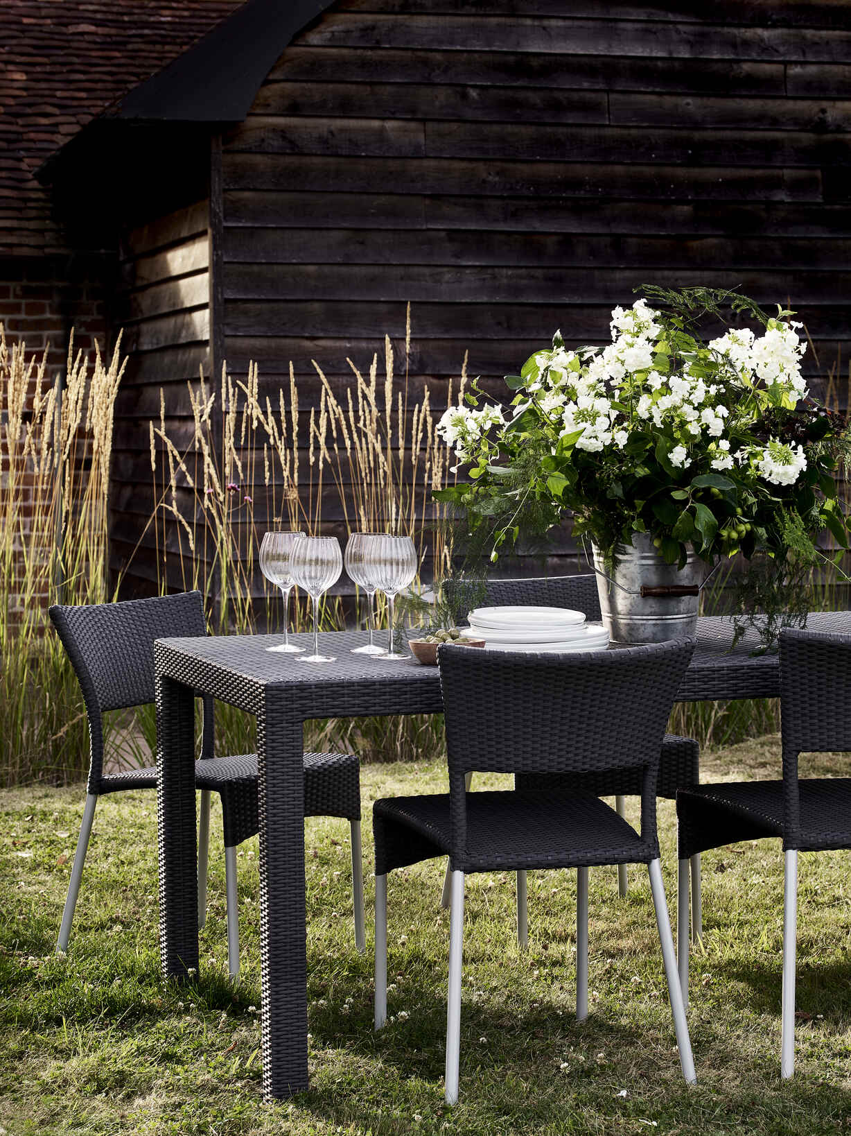 Nordic House Alta Outdoor Dining Furniture