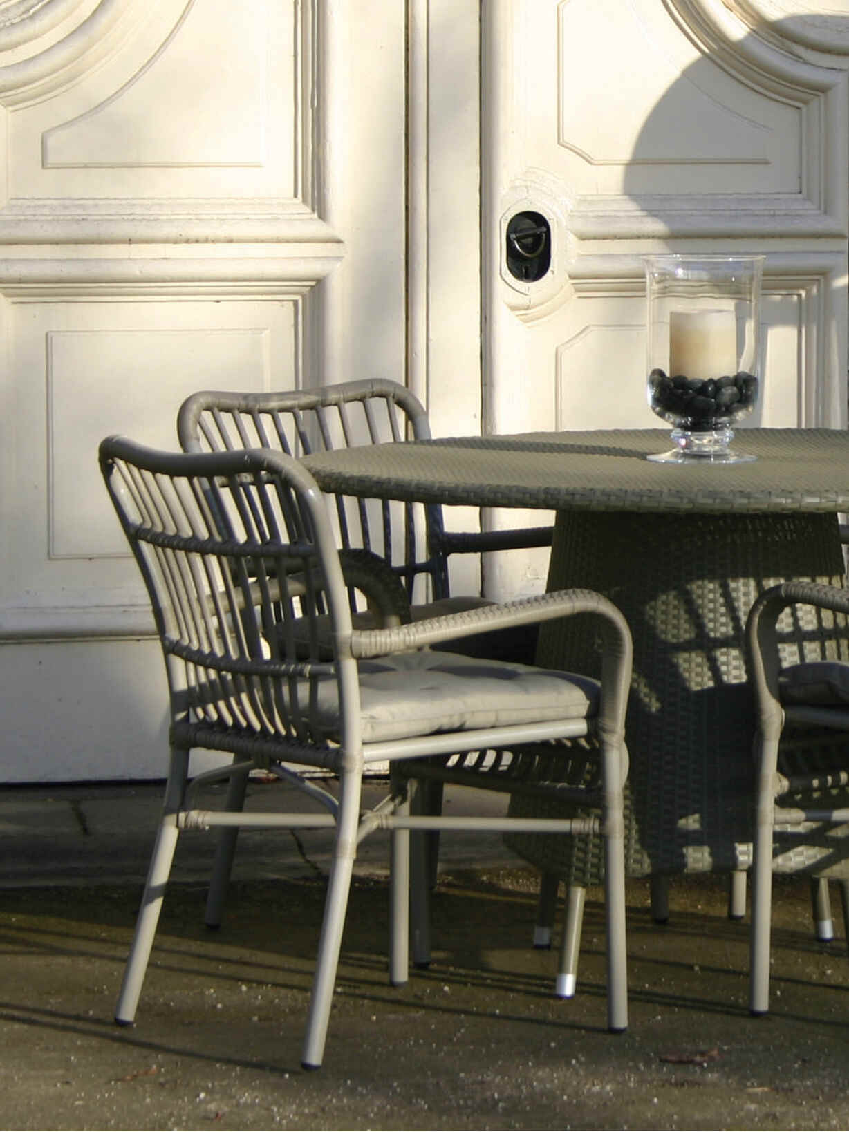 Nordic House Lise Dining Chair