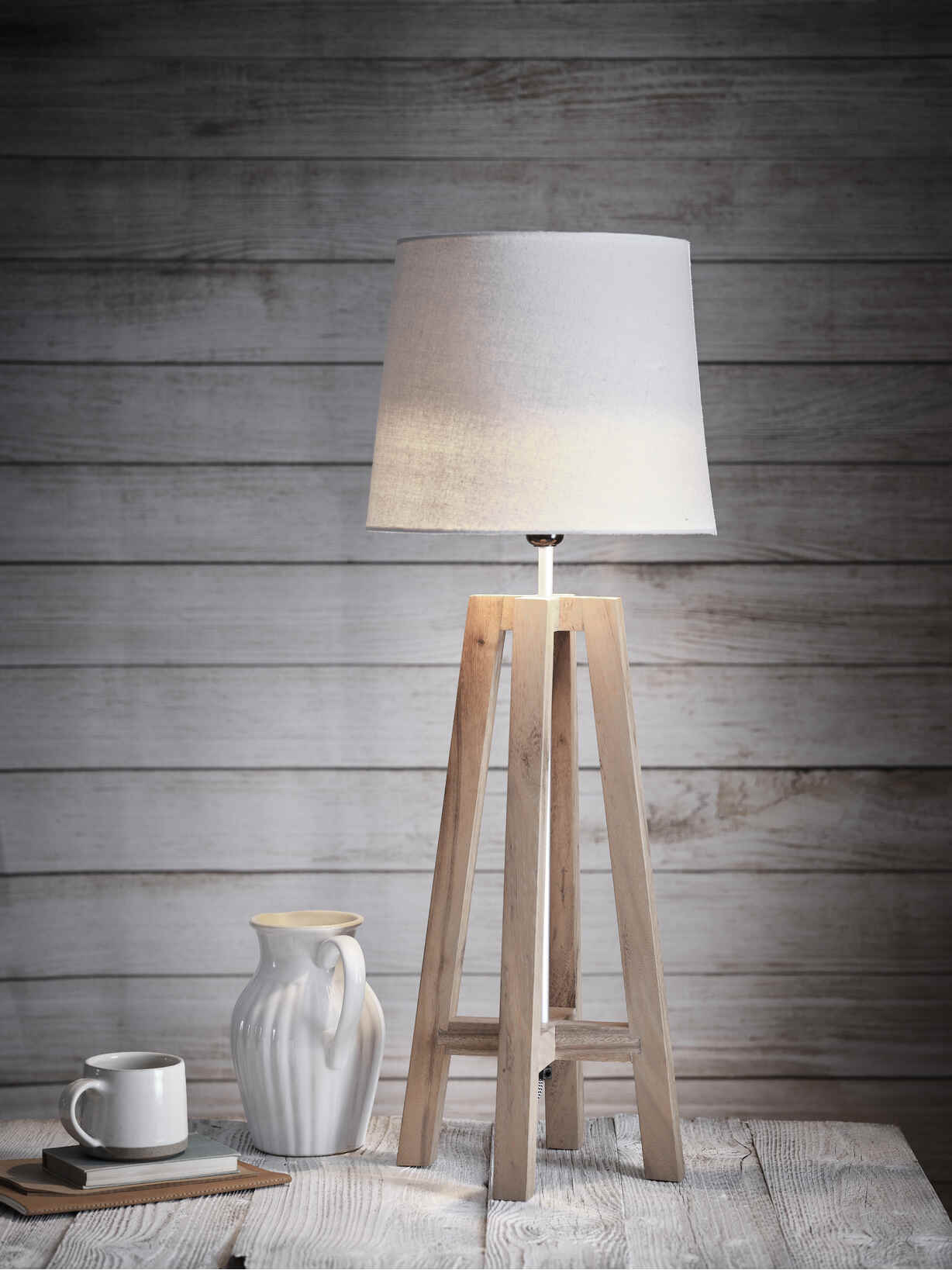 Nordic House Aurelia Table Lamp