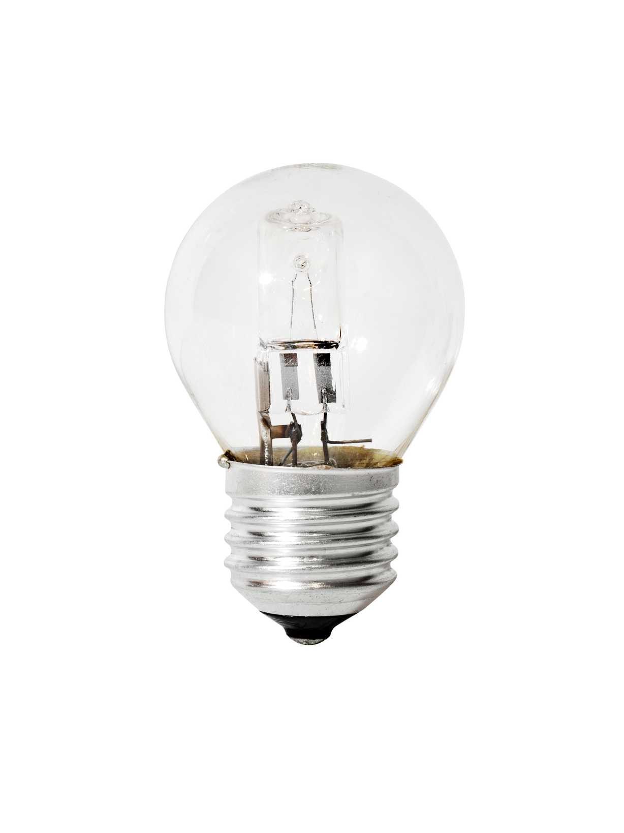 Nordic House Halogen Bulb Clear